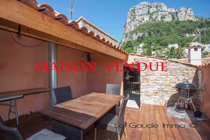 Photo Maison de village Saint-Jeannet   achat maison de village  3 chambres   140m²