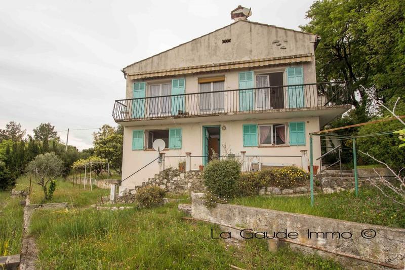 Maison La Gaude   achat maison  2 chambres   100m²