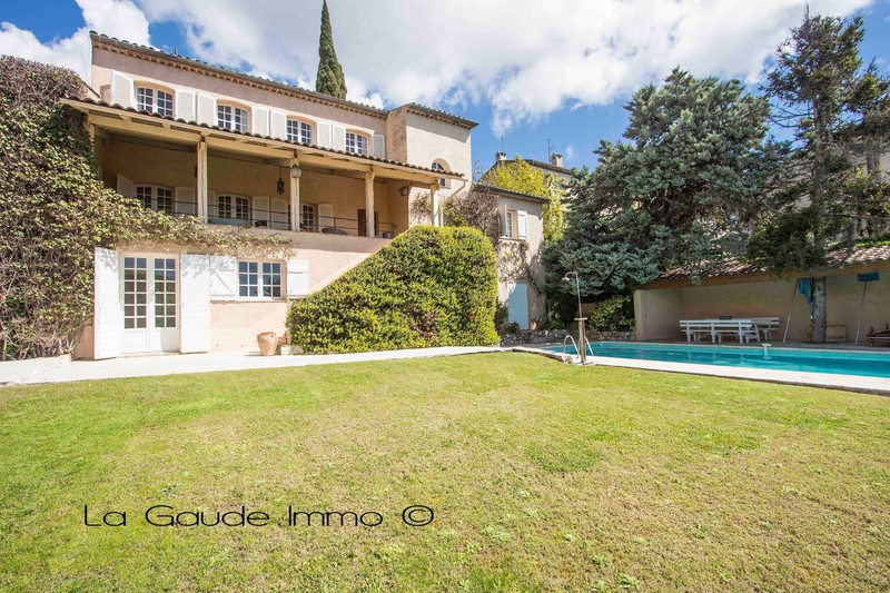 House La Gaude   to buy house  6 bedroom   320m²