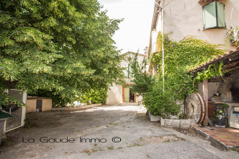 Photo House Saint-Jeannet   to buy house  4 bedroom   290m²