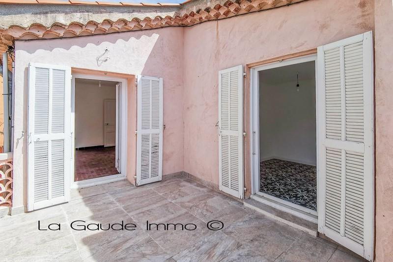 Maison La Gaude   achat maison  2 chambres   65m²