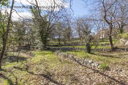 Photos  Terrain constructible à vendre Saint-Jeannet 06640