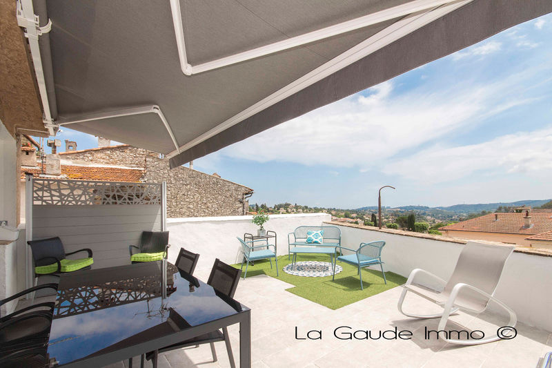 Apartment La Colle-sur-Loup   to buy apartment  3 rooms   76 m²