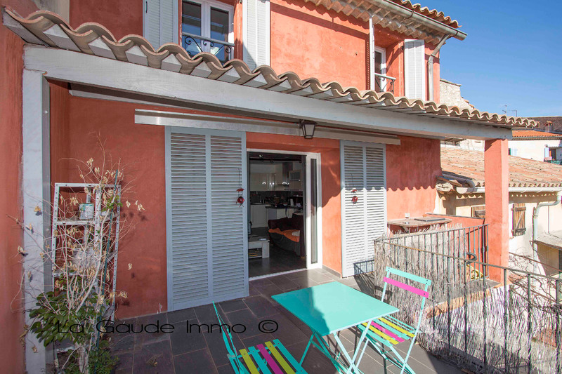 Apartment La Gaude   to buy apartment  2 rooms   52 m²