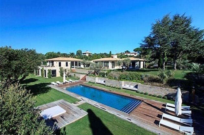 Demeure de prestige Saint-Tropez Proche centre ét plages!,  Location saisonnière demeure de prestige  6 chambres   500m²