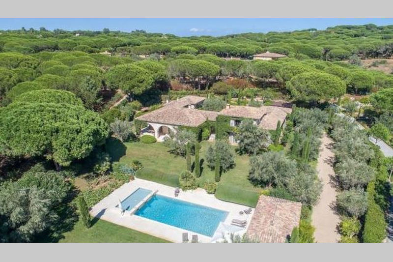 Photo Villa Saint-Tropez Proche centre ét plages!,  Vacation rental villa  6 bedrooms   450 m²