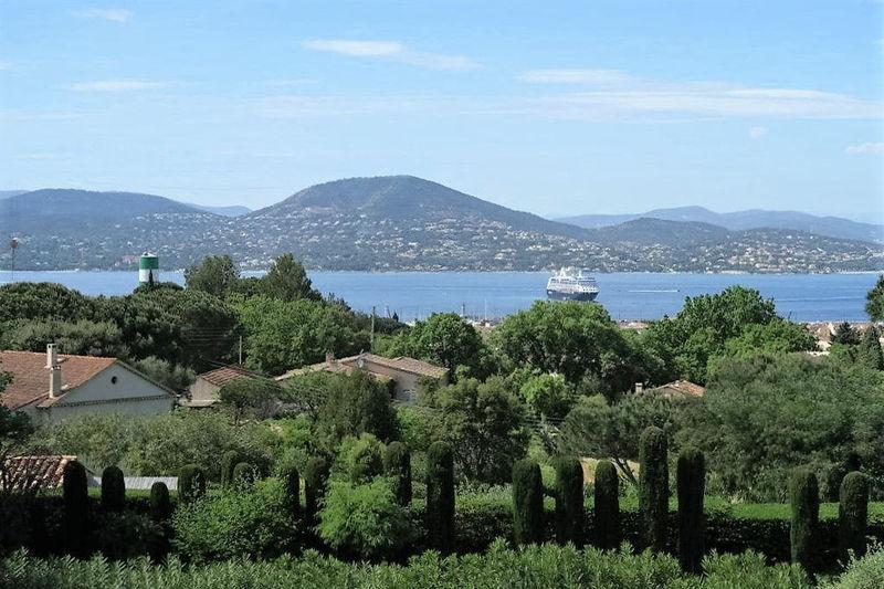 Villa Saint-Tropez Village,  Vakantieverhuur villa  6 slaapkamers   400m²