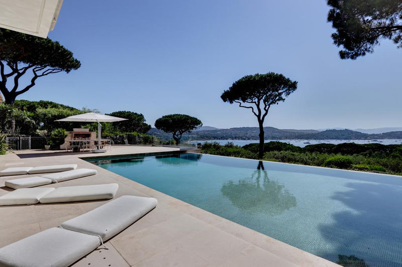 Bastide Saint-Tropez Les parcs de saint tropez,  Vacation rental bastide  6 bedrooms   420 m²