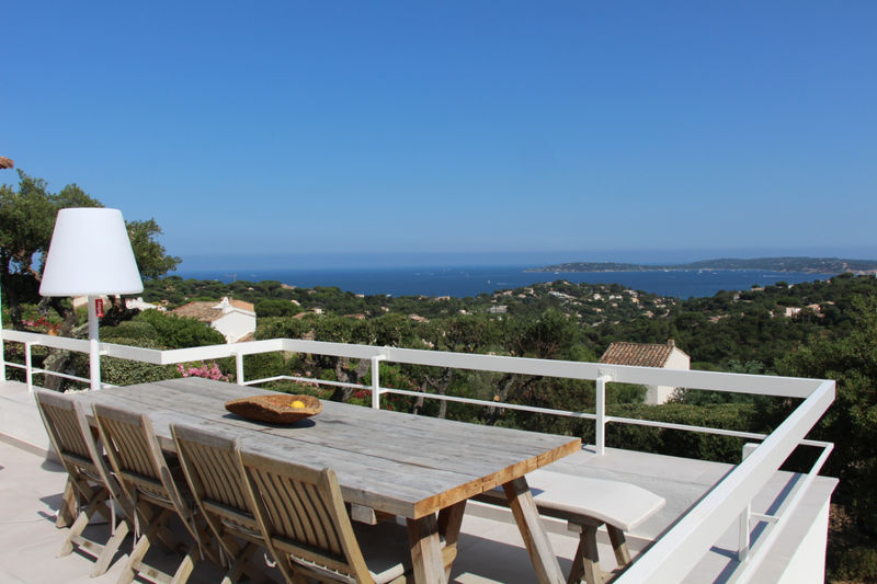 Mas Grimaud Beauvallon golf et plages,  Vacation rental mas  5 bedrooms   150 m²
