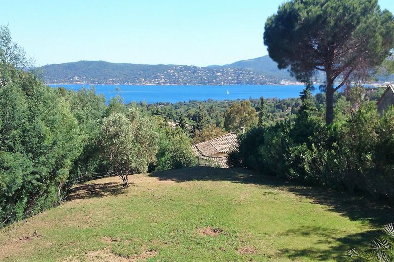 Photo Villa Grimaud Proche plages,   to buy villa  4 bedrooms   165 m²