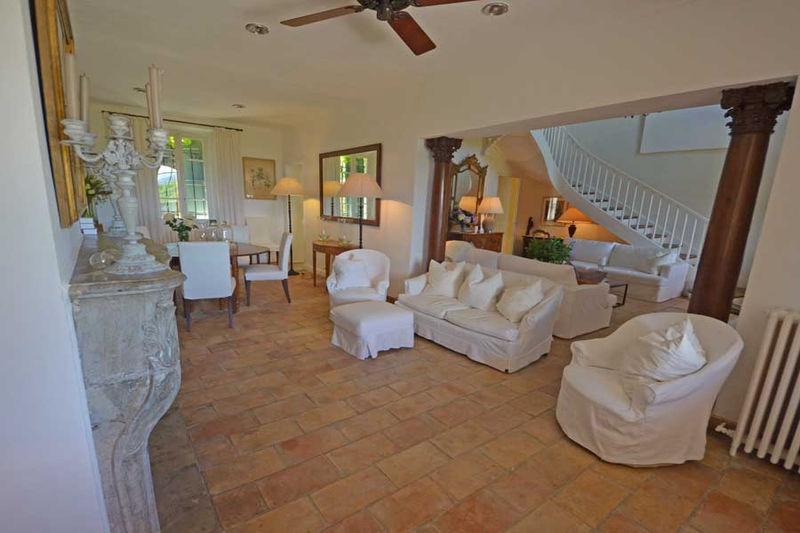 Photo n°9 - Vente Maison villa Saint-Tropez 83990 - 10 500 000 €