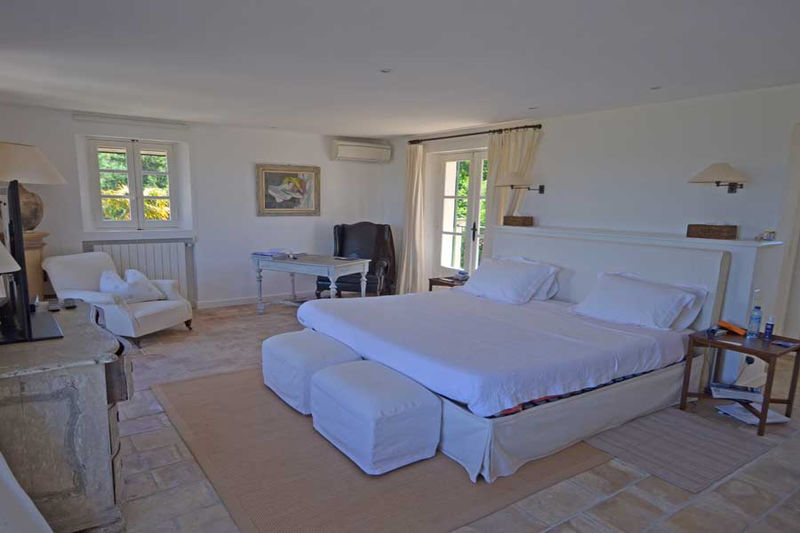 Photo n°13 - Vente Maison villa Saint-Tropez 83990 - 10 500 000 €