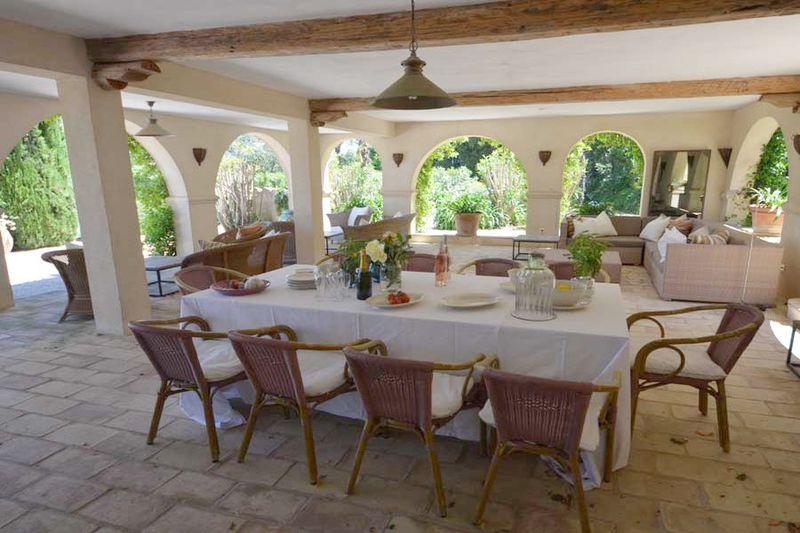Photo n°7 - Vente Maison villa Saint-Tropez 83990 - 10 500 000 €