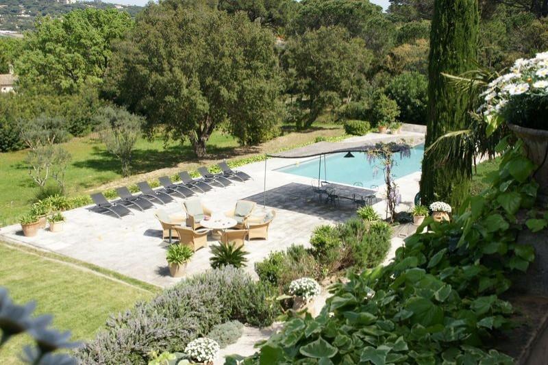 Photo n°2 - Vente Maison villa Saint-Tropez 83990 - 10 500 000 €