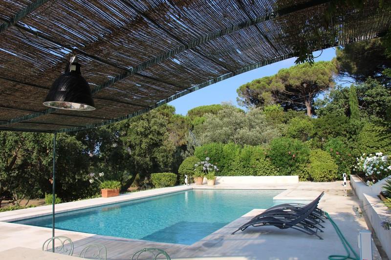 Photo n°6 - Vente Maison villa Saint-Tropez 83990 - 10 500 000 €