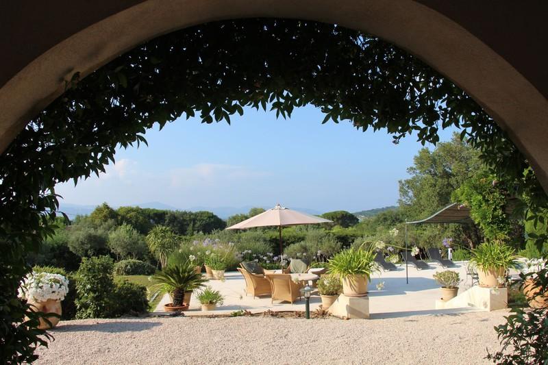 Photo n°8 - Vente Maison villa Saint-Tropez 83990 - 10 500 000 €