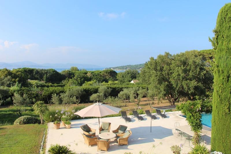 Photo n°12 - Vente Maison villa Saint-Tropez 83990 - 10 500 000 €