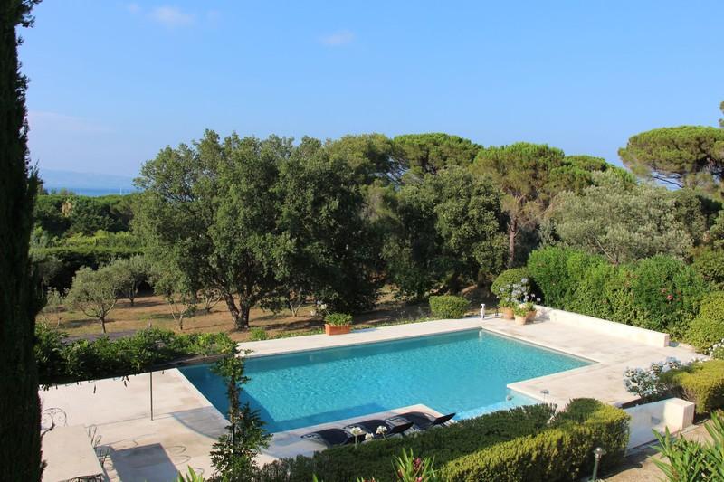 Photo n°11 - Vente Maison villa Saint-Tropez 83990 - 10 500 000 €