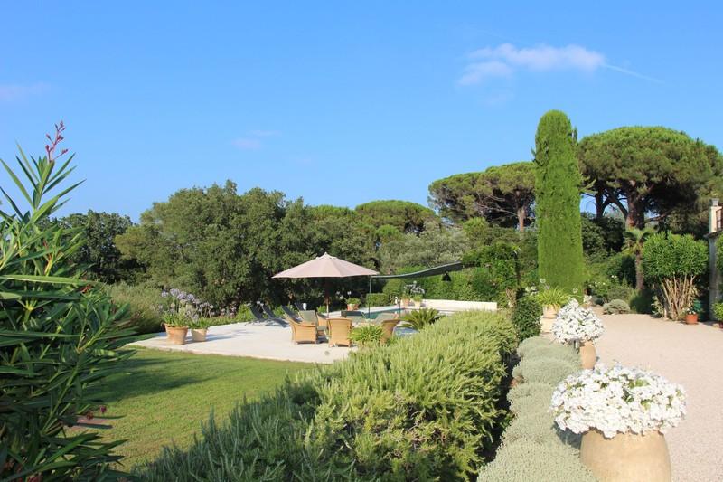 Photo n°17 - Vente Maison villa Saint-Tropez 83990 - 10 500 000 €