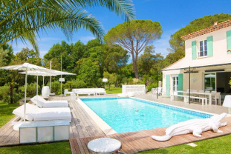 Photo Contemporary house Grimaud Proche centre ét plages!,   to buy contemporary house  4 bedrooms   190 m²