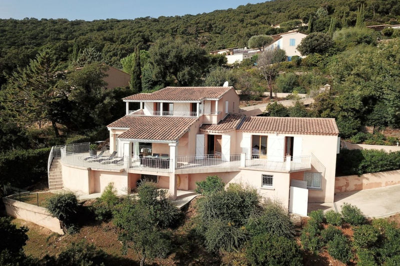 Photo Villa La Croix-Valmer Proche centre ét plages!,   to buy villa  4 bedrooms   130 m²