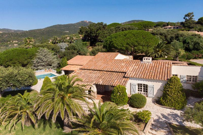 Photo Villa provençale Grimaud Proche plages,   achat villa provençale  3 chambres   150m²