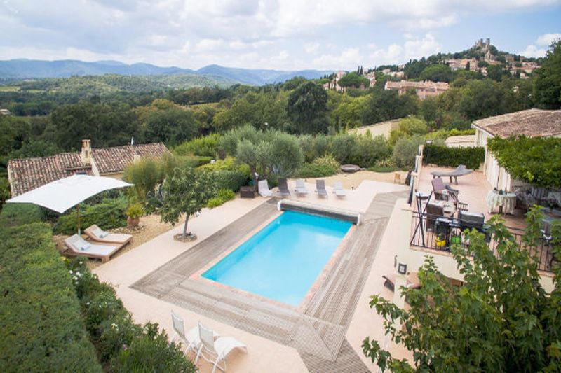 Photo Villa Grimaud Proche village,   to buy villa  4 bedrooms   187 m²