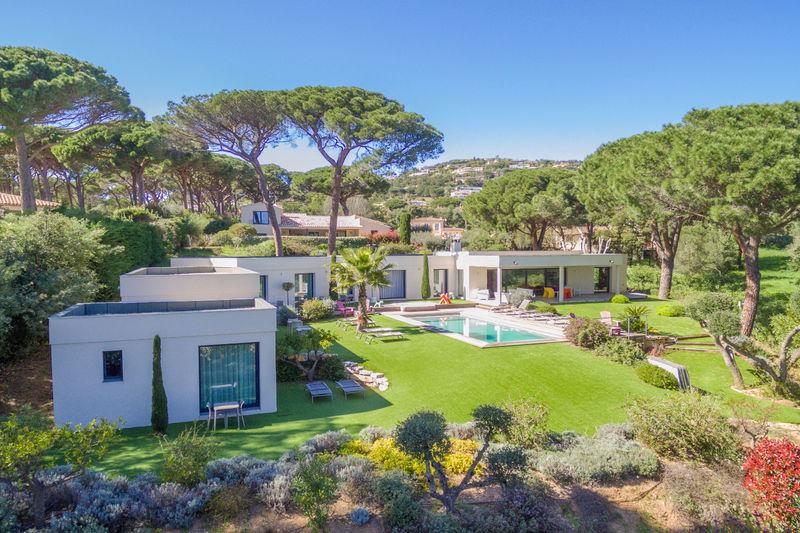 Photo Villa Grimaud Golfe de st tropez,   to buy villa  7 bedrooms   320m²