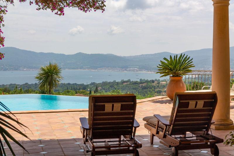 Photo Villa Grimaud Proche plages ét golf!,   achat villa  4 chambres   320m²
