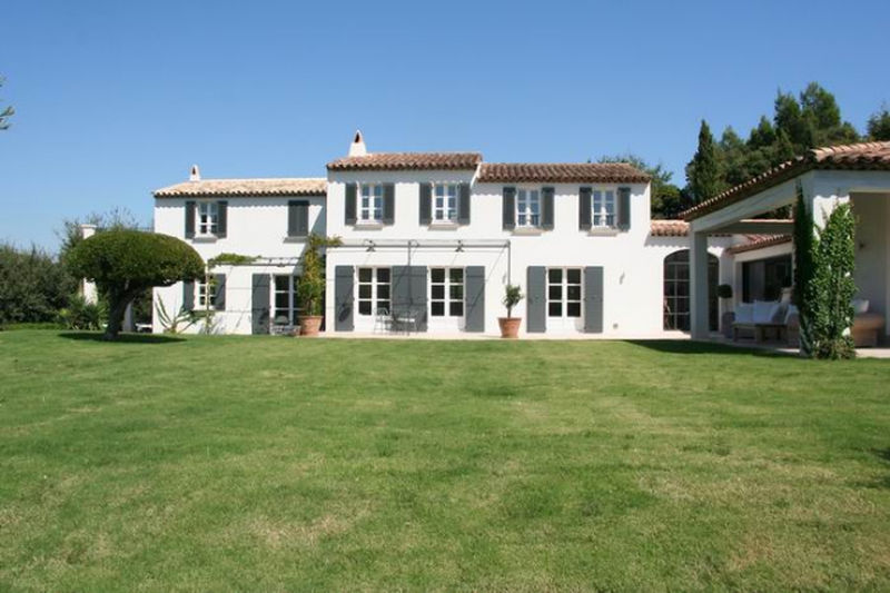 Photo Bastide Grimaud Proche village,   to buy bastide  6 bedrooms   480 m²