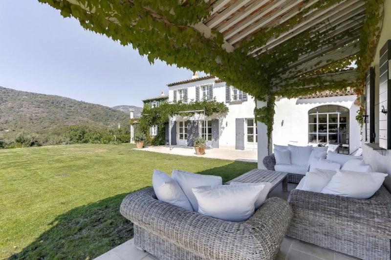 Photo Bastide Grimaud Proche village,   to buy bastide  6 bedrooms   480m²