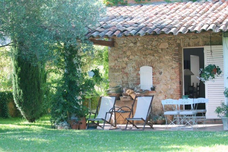 Photo Bastide Grimaud À la campagne,   achat bastide  4 chambres   163m²
