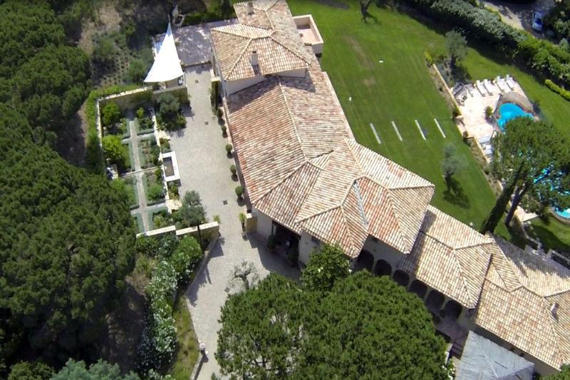 Photo n°4 - Vente Maison villa Saint-Tropez 83990 - 14 000 000 €