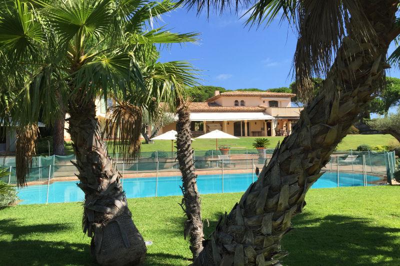 Photo n°5 - Vente Maison villa Saint-Tropez 83990 - 14 000 000 €