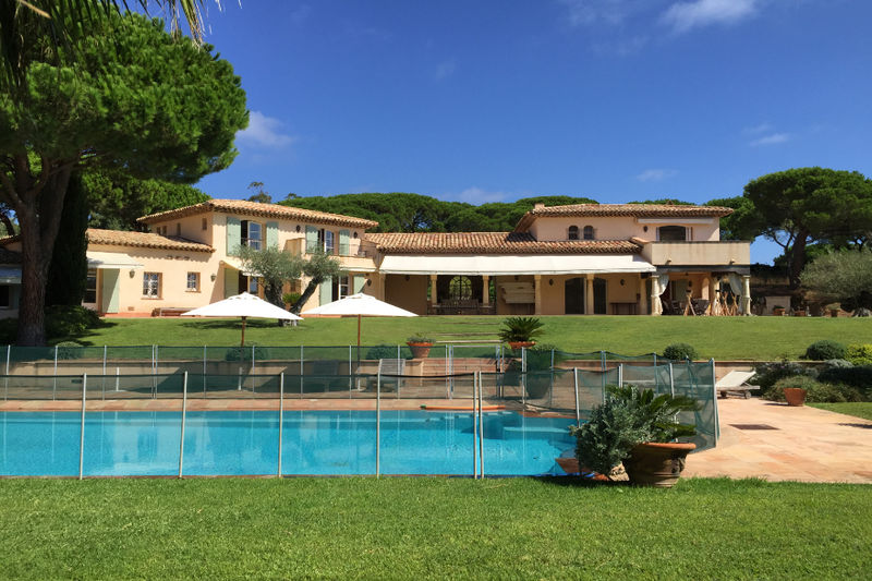 Photo n°8 - Vente Maison villa Saint-Tropez 83990 - 14 000 000 €