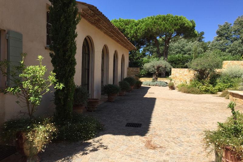 Photo n°10 - Vente Maison villa Saint-Tropez 83990 - 14 000 000 €