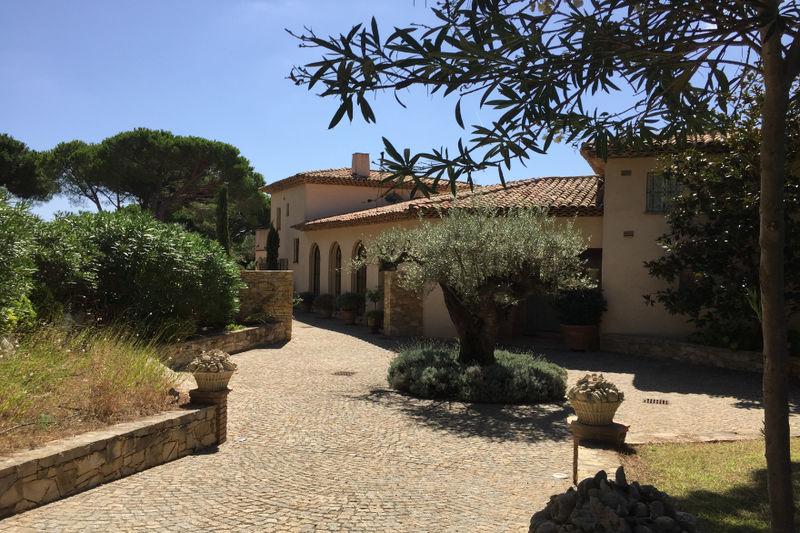 Photo n°13 - Vente Maison villa Saint-Tropez 83990 - 14 000 000 €