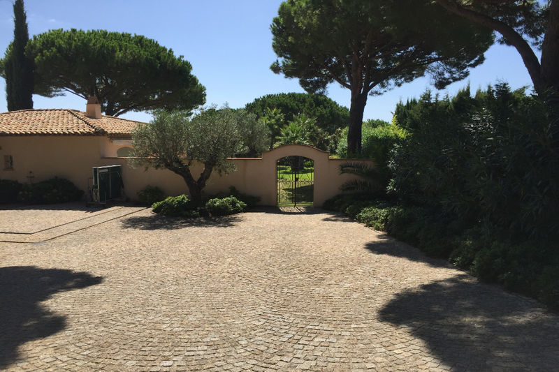 Photo n°14 - Vente Maison villa Saint-Tropez 83990 - 14 000 000 €