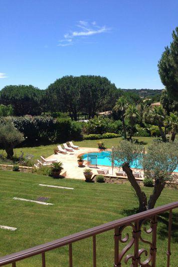 Photo n°3 - Vente Maison villa Saint-Tropez 83990 - 14 000 000 €