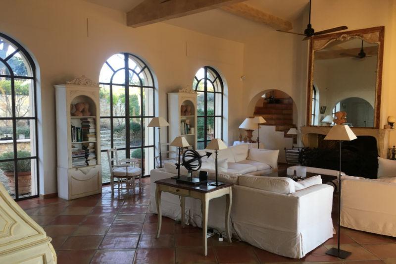 Photo n°6 - Vente Maison villa Saint-Tropez 83990 - 14 000 000 €