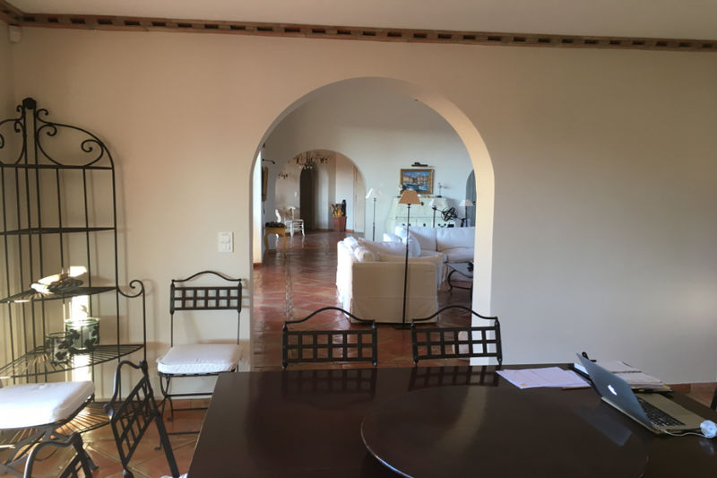 Photo n°7 - Vente Maison villa Saint-Tropez 83990 - 14 000 000 €