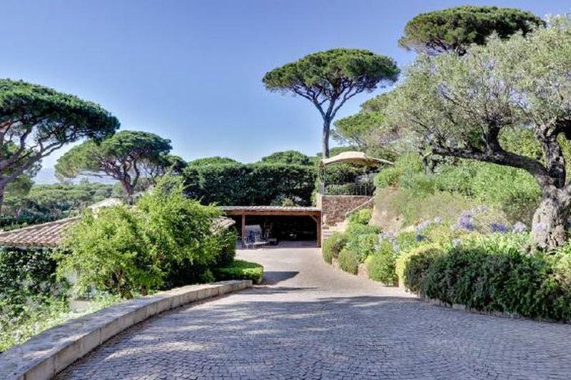 Photo n°4 - Vente Maison bastide Saint-Tropez 83990 - Prix sur demande