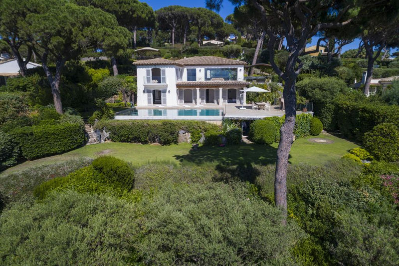 Photo n°2 - Vente Maison bastide Saint-Tropez 83990 - Prix sur demande