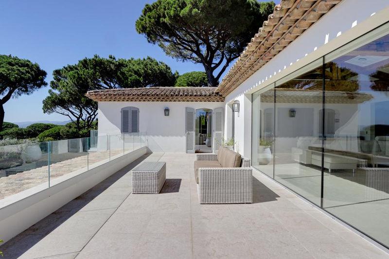 Photo n°13 - Vente Maison bastide Saint-Tropez 83990 - Prix sur demande