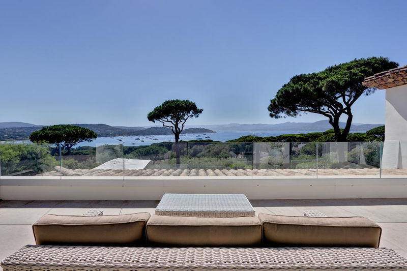 Photo Bastide Saint-Tropez Les parcs de saint tropez,   to buy bastide  6 slaapkamers   420 m²