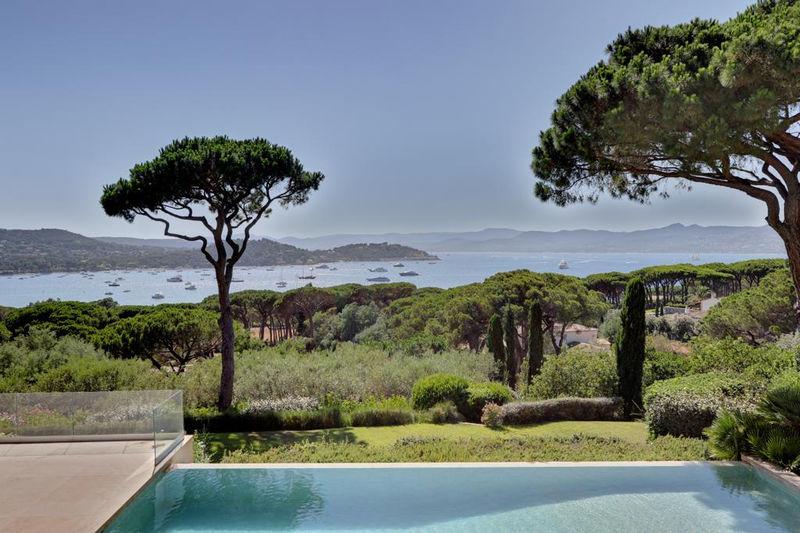 Photo n°9 - Vente Maison bastide Saint-Tropez 83990 - Prix sur demande