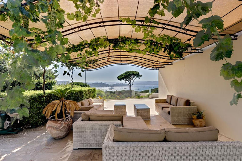 Photo n°12 - Vente Maison bastide Saint-Tropez 83990 - Prix sur demande