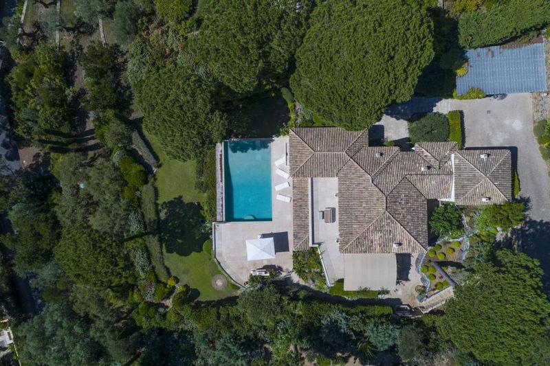 Photo n°6 - Vente Maison bastide Saint-Tropez 83990 - Prix sur demande