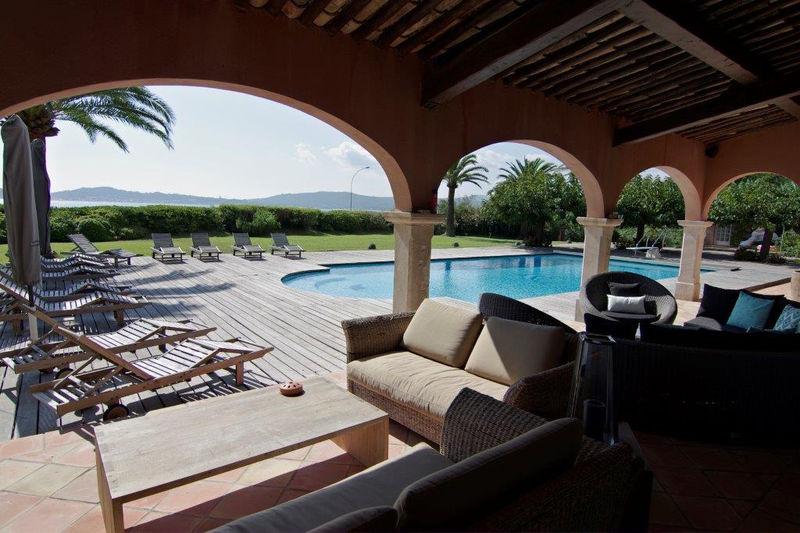 Photo n°7 - Vente Maison villa provençale Grimaud 83310 - 3 900 000 €