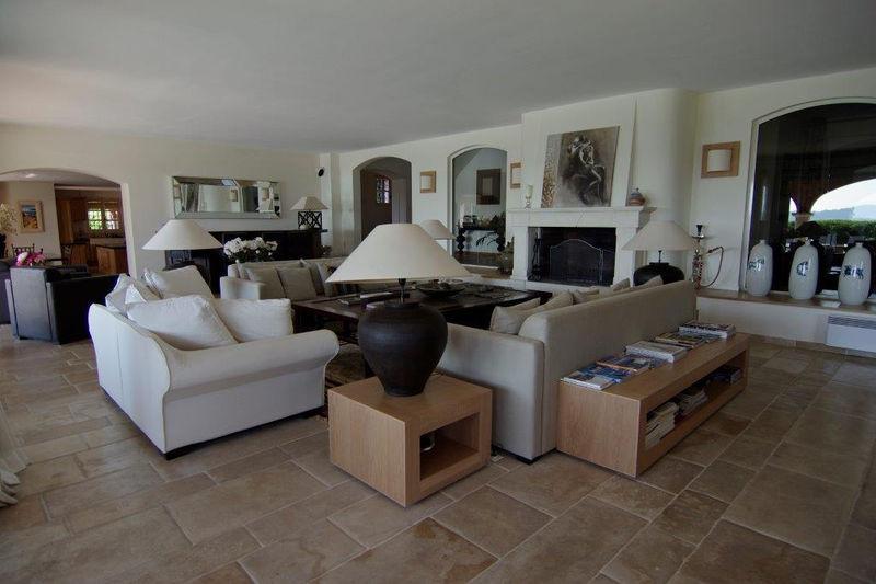 Photo n°9 - Vente Maison villa provençale Grimaud 83310 - 3 900 000 €